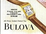 Bulova advertentie 3