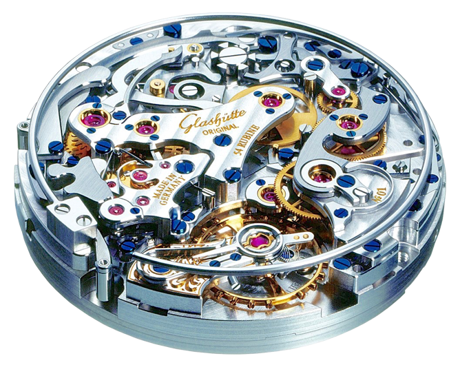 Watch and clock repair