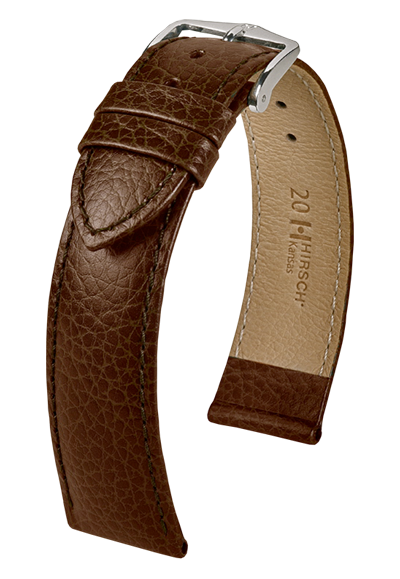 Watch band brown